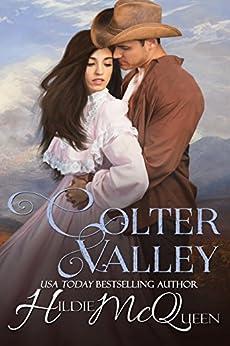 Colter Valley by [McQueen, Hildie]