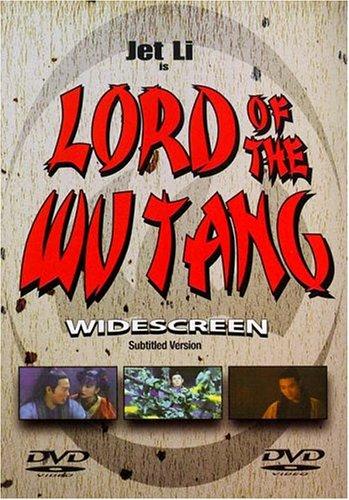 Lord of Wutang
