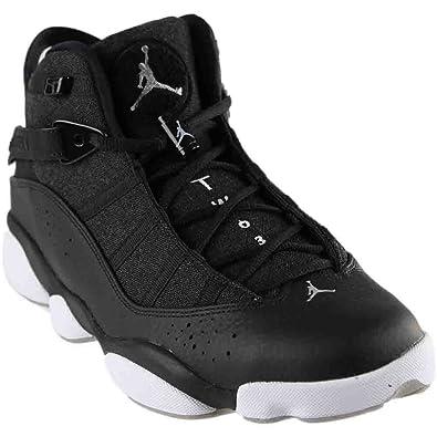 4757099aa54 coupon code jordan 6 rings mens fashion sneakers 322992 12 dm us 0b256 b9b78