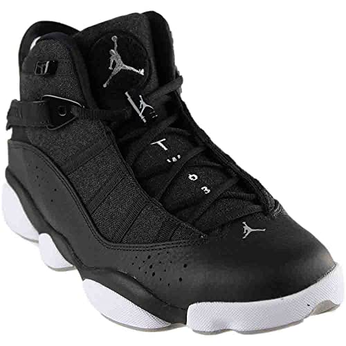 47d9335bc84d Jordan 6 Rings Mens Fashion-Sneakers 322992 (10.5 D(M) US