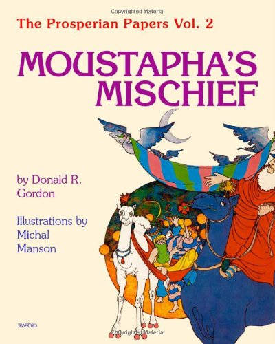 The Prosperian Papers Vol. 2: Moustapha's Mischief ebook