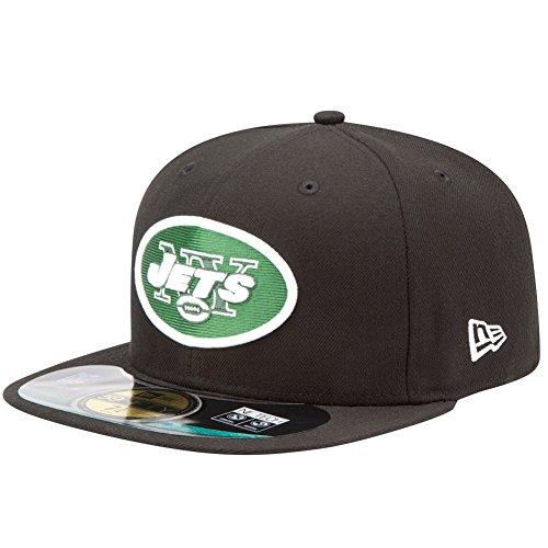 UPC 886614824207, NFL New York Jets On Field 5950 Black Cap, 8