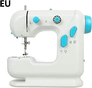 Mini Máquina De Coser Doméstica, Máquina De Coser Eléctrica ...