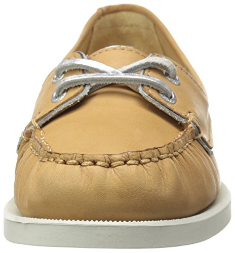de Pieles Leather Mujer Otras Eye Náuticos Sebago Docksides Tan Two wSTqIgpg