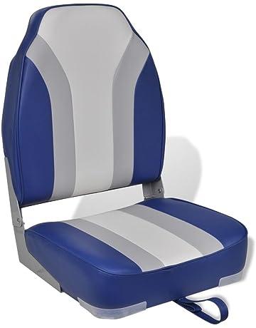 mgverkauf Bootssitz//Schlauchbootsitz f/ür eine Bootsl/änge von ca 360-430 cm