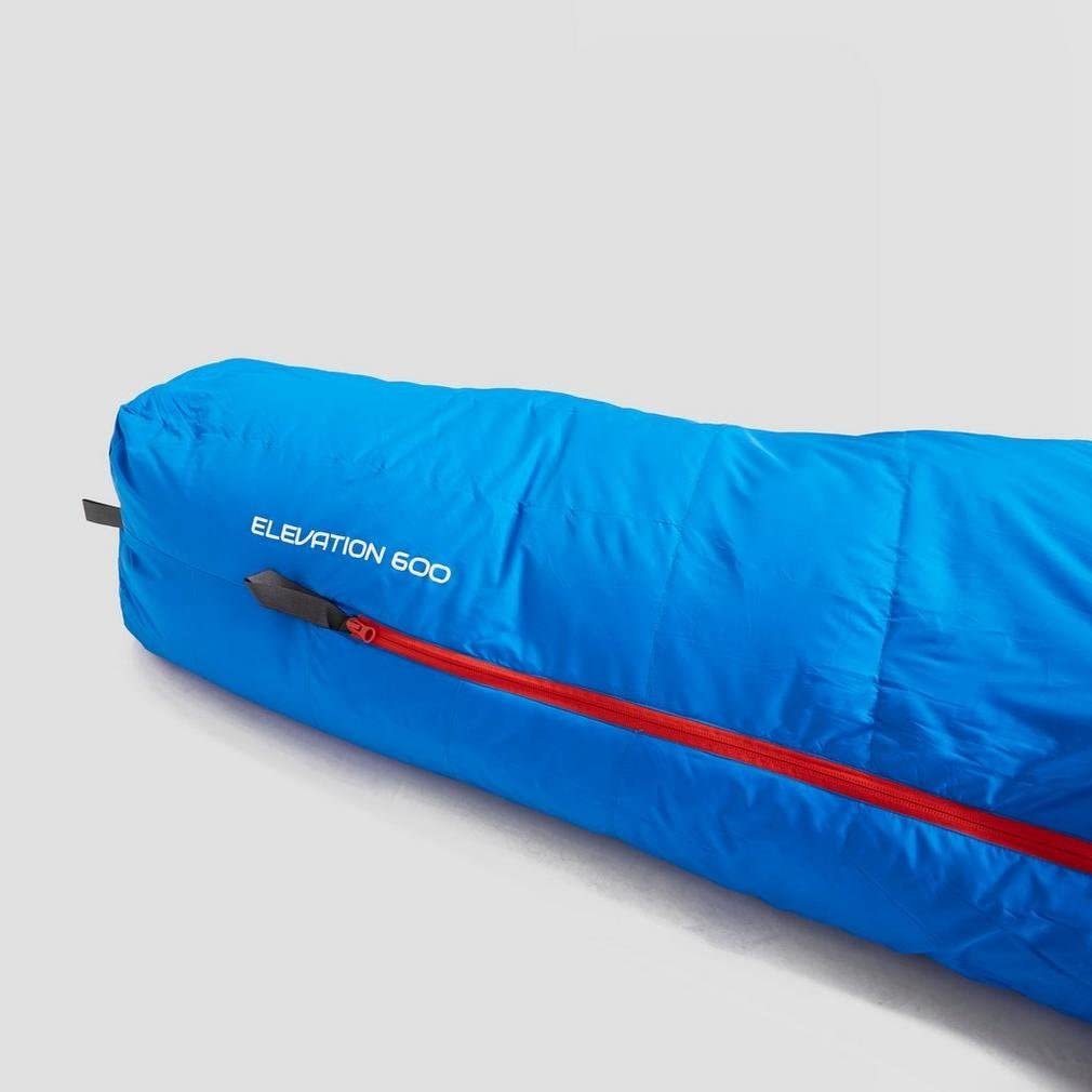New Berghaus Elevation 600 Sleeping Bag Outdoors Camping Equipment