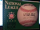The National League Green Book, 1995, Sporting News Staff, 0892045213