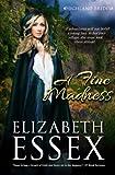 A Fine Madness (Highland Brides) (Volume 3)