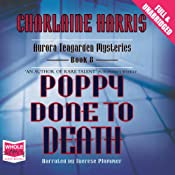 Poppy Done to Death | Charlaine Harris
