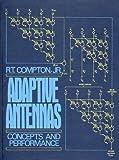 Adaptive Antennas, R. T. Compton, 0130041513