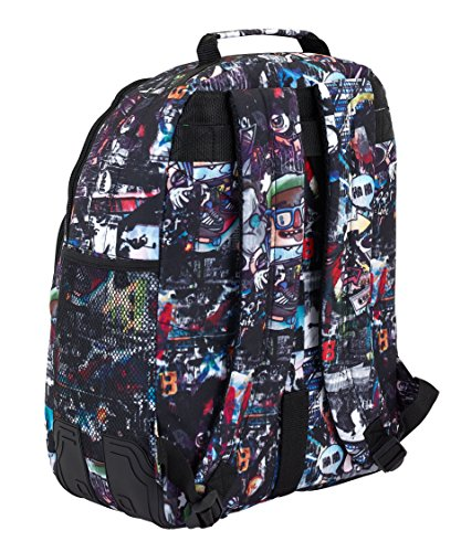 Blackfit8 Official Blackfit8 Backpack Backpack School School Urban Blackfit8 Official Urban qRU6FO4E