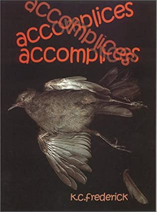 book cover of Accomplices