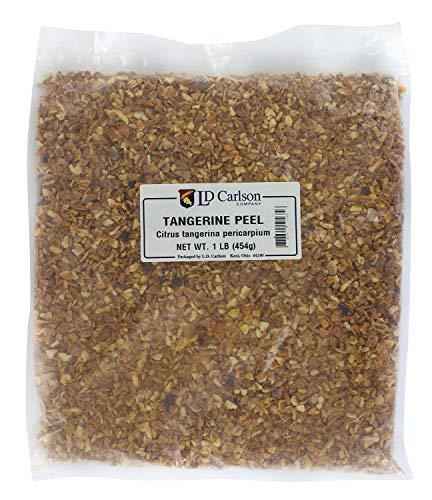 (Dried Tangerine Peel 1 lb)