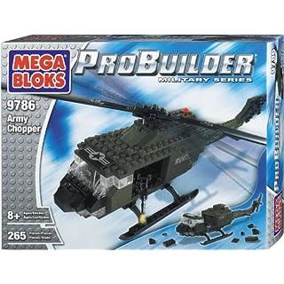 PROBUILDER ARMY CHOPPER