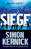 Siege: (Scope 1)