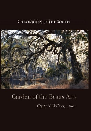 Read Online Chronicles of the South: Garden of the Beaux Arts ebook