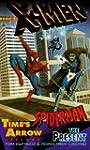 X Men And Spiderman 02 Present