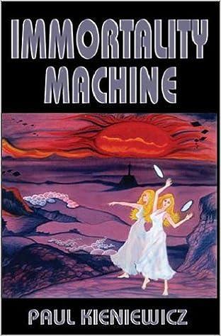 Immortality Machine