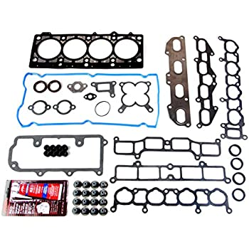 Plymouth//Neon Stratus Cirrus DNJ Head Gasket HG149 For 95-05 Dodge Breeze 2.0L L4 SOHC Naturally Aspirated Chrysler
