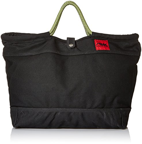 Mountain Khakis Unisex Market Tote, Black, One Size