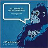 Friction Labs Gorilla Grip 10oz (283g) - Chunky