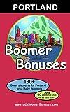 Portland Boomer Bonuses, Mike Carlisle, 0982245203
