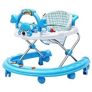 Andador Primeros Pasos Correpasillos para bebé Plegable ...
