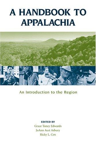 Handbook To Appalachia