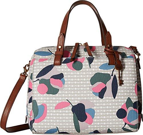 Fossil Floral Handbag - 4