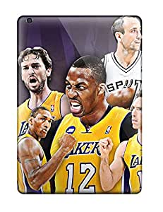 New Arrival Los Angeles Lakers Nba Basketball (42) JWGAgQt2429xozYD Case Cover/ Air Ipad Case