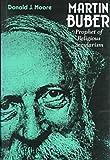 Martin Buber, Donald J. Moore, 082321639X