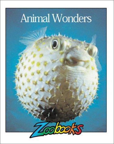 Read Online Animal Wonders (Zoobooks Series) pdf epub