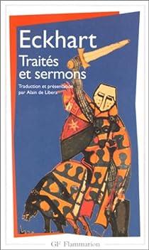 Traités et sermons par Eckhart