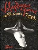 Voluptuous Panic, Mel Gordon, 092291558X