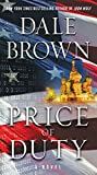 img - for Price of Duty: A Novel (Patrick McLanahan) book / textbook / text book
