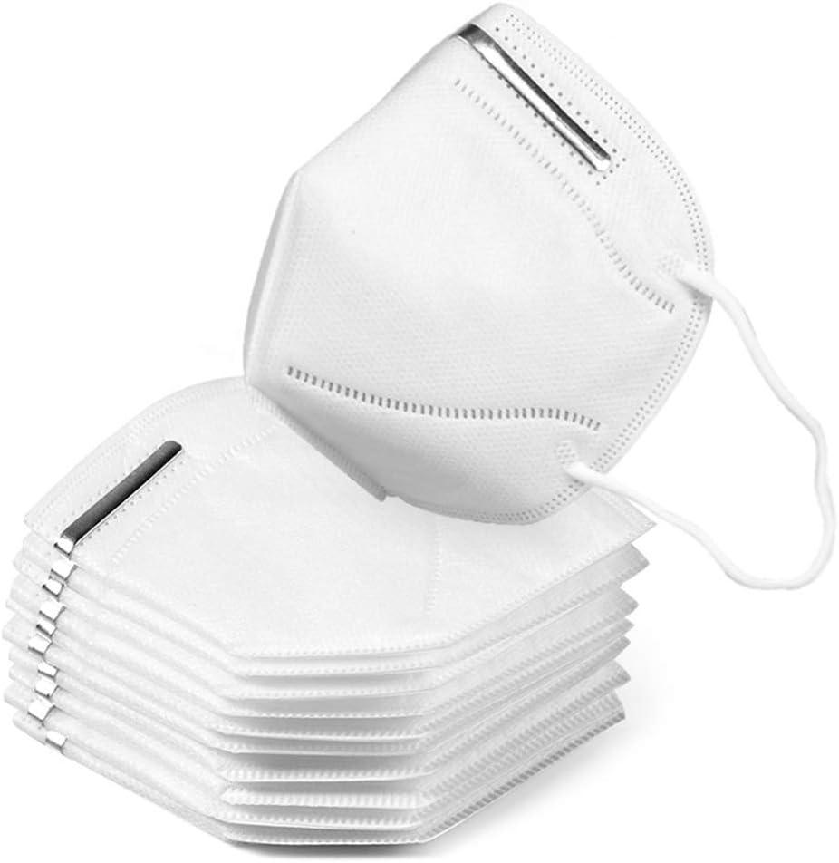 CE-Zertifizierung 95/% effektiver Filter MVPower 10 St/ück