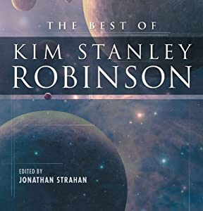 The Best of Kim Stanley Robinson Audiobook