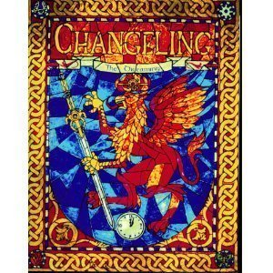 Pdf Science Fiction Changeling: The Dreaming, A Storytelling Game of Modern Fantasy