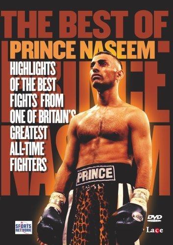 Best of Prince Naseem (Prince Naseem Best Fight)