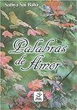 Palabras de Amor, Sai Baba, 9707610115