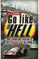 GO like HELL Paperback