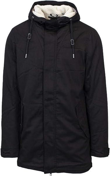marciapiede approccio Indipendentemente  Only & Sons Parka Uomo Scott Parka Jacket 22010831: Amazon.it: Abbigliamento