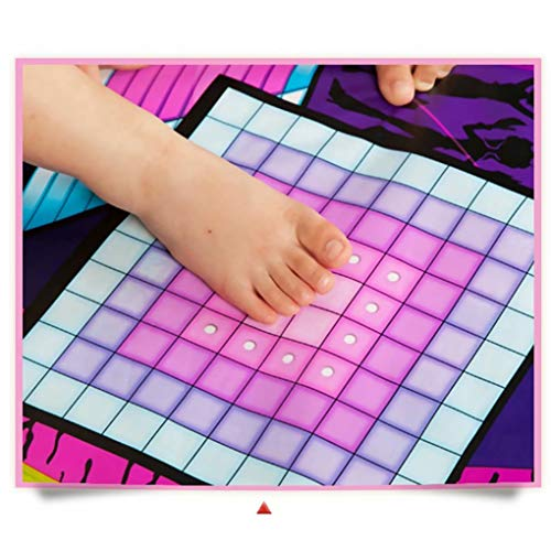 Children's Educational Parent-Child Game Music pad Dance pad Girls Baby Girl Toys Birthday gifts-93x91cm by AA-SS-Music Mat (Image #3)