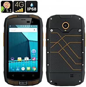 Smartphone Robusto de AGM A2 + Bluetooth Travel Buddy: Amazon.es ...