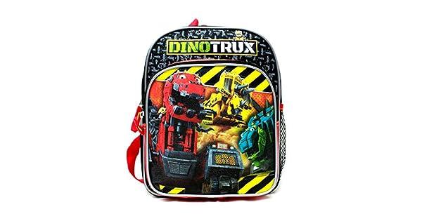 Amazon.com: dinotrux Mini Mochila # 85097: Clothing