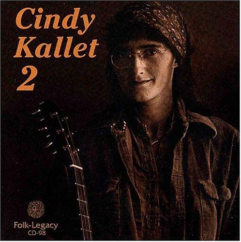 Cindy Kallet 2 - Cindy Bag