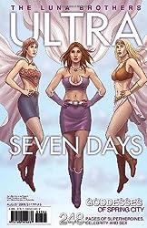Ultra: Seven Days