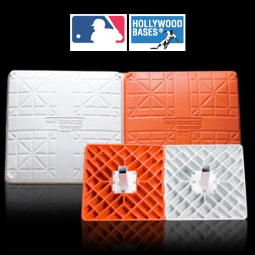 Schutt Hollywood Impact Double First Base by Schutt