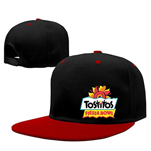 ggmmok-mens-tostitos-fiesta-bowl-adjustable-hip-hop-cap-baseball-hats