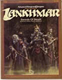 Swords of Deceit (Advanced Dungeons and Dragons/Lankhmar module CA2)